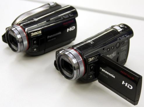 Panasonic 3MOS