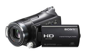 Sony Handycam HDR-CX11E