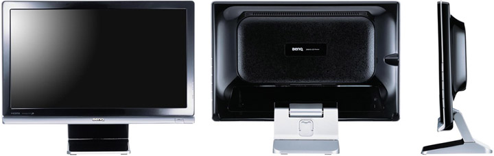 BenQ E2200HD