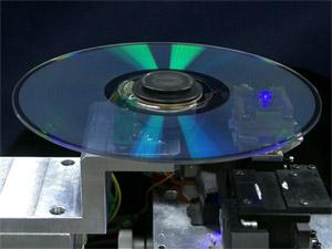 16-слойный Blu-ray диск Pioneer