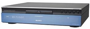 Sony BDP-S1