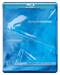 Divertimenti Blu-ray