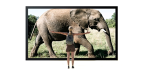 Panasonic Life Screen 150