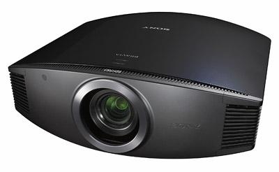 Sony VPL-VW80