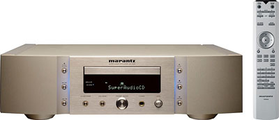 Marantz SA-15S1