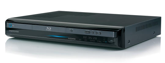Memorex MVBD-2510