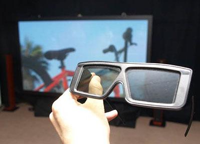 Panasonic 3D