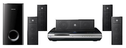 Samsung HT-BD2EXR