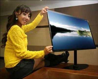 Samsung HD OLED