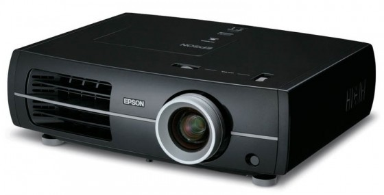 Epson EH-TW4000