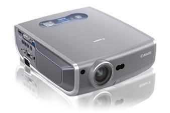 Canon XEED WUX10