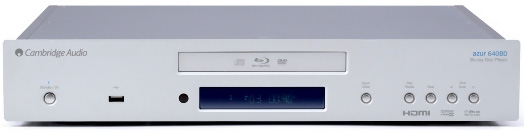 Cambridge Audio Azur 640BD