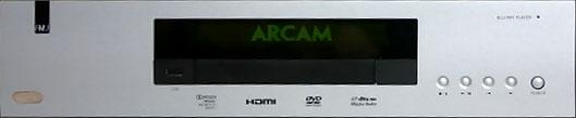 Arcam DV 200 BR