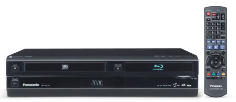 Panasonic DMP-BD70V