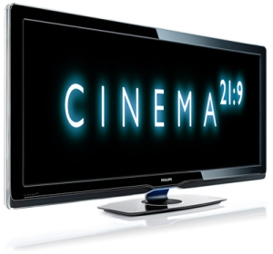 Philips Cinema 21-9