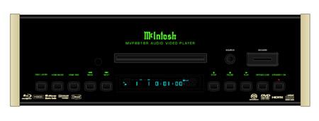 McIntosh MVP881BR