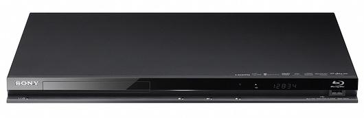 Sony BDP-S470