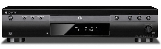 Sony SCD-XE800