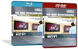 Тестовые диски Silicon Optix Blu-ray и HD DVD