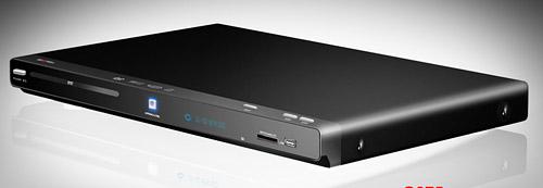 Blu-ray проигрыватель GoWell G875